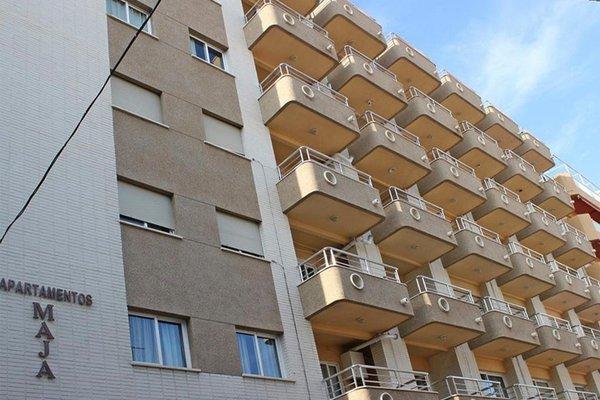Apartamentos Maja - фото 21