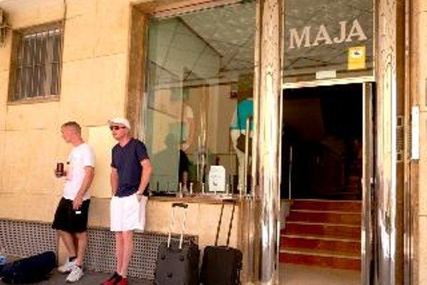 Apartamentos Maja - фото 23