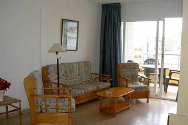 Apartamentos Maja - фото 6