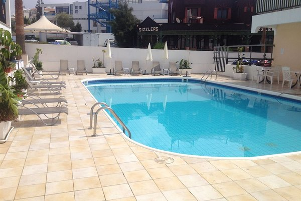 Cleopatra Hotel Annex - фото 20