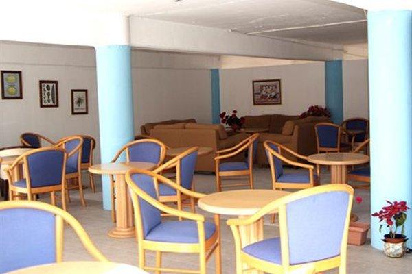 Cleopatra Hotel Annex - фото 8