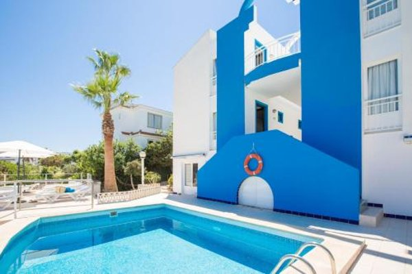 Estel Blanc Apartments - Adults Only - фото 22