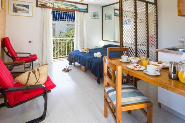 Estel Blanc Apartments - Adults Only - фото 18