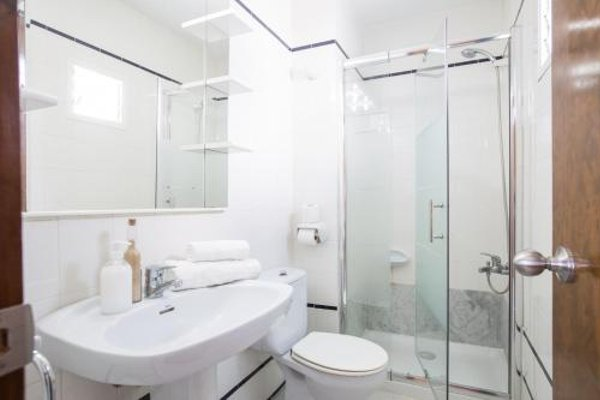 Estel Blanc Apartments - Adults Only - фото 21