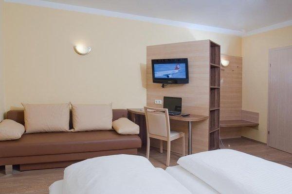 Hotel Radlinger - фото 11