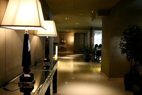 Hotel Bringue - 13