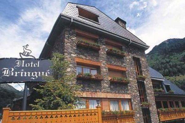 Hotel Bringue - 22