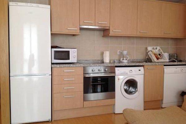 La Pleta de Soldeu Apartments - фото 11