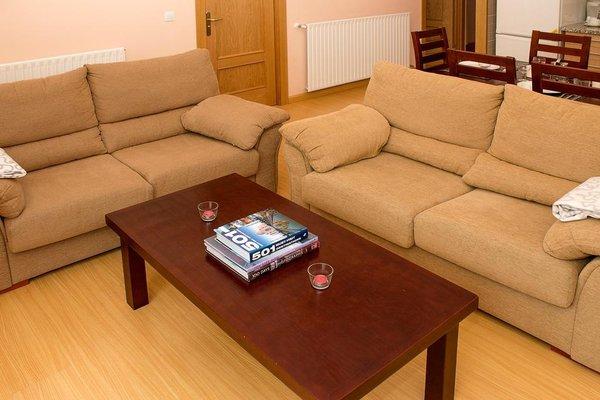 La Pleta de Soldeu Apartments - фото 7