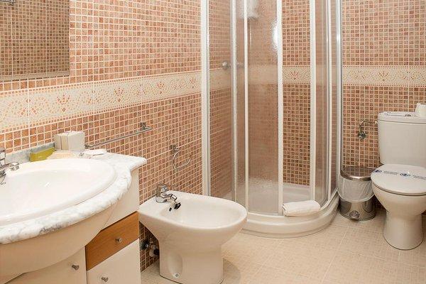 La Pleta de Soldeu Apartments - фото 8