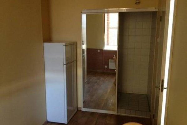 Rakvere Center Apartment - фото 8