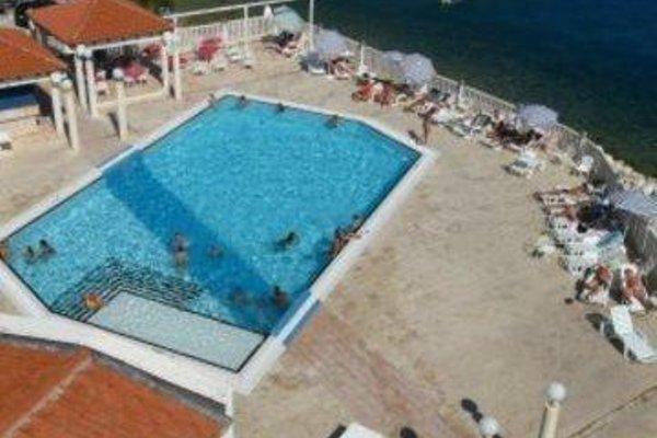 HOTEL PUNTA - фото 3