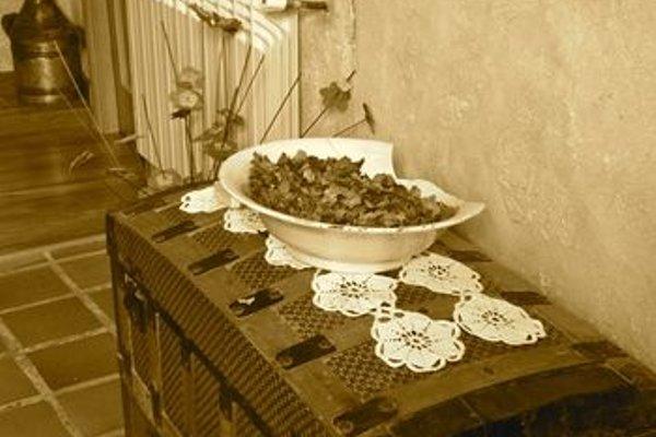 Casa Rural Tila - фото 13