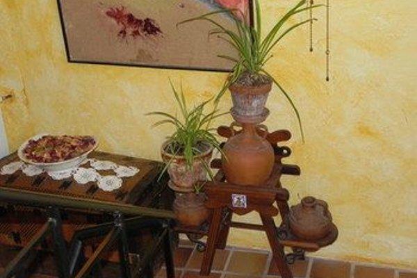 Casa Rural Tila - фото 7