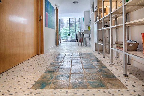 Habitat Apartments Pedrera - фото 14