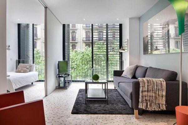 Habitat Apartments Pedrera - фото 15