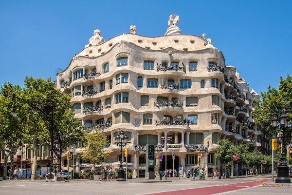 Habitat Apartments Pedrera - фото 20