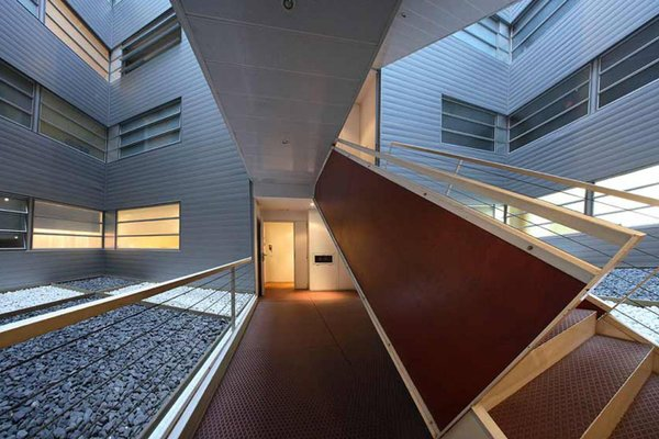 Habitat Apartments Pedrera - фото 4
