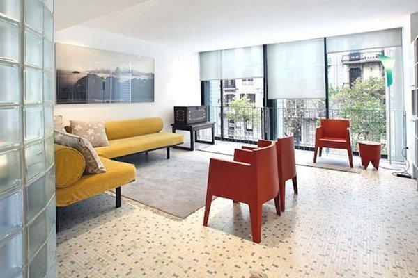 Habitat Apartments Pedrera - фото 5