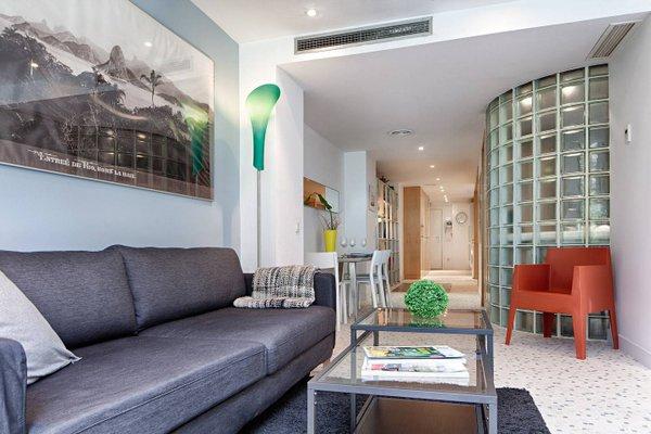 Habitat Apartments Pedrera - фото 7