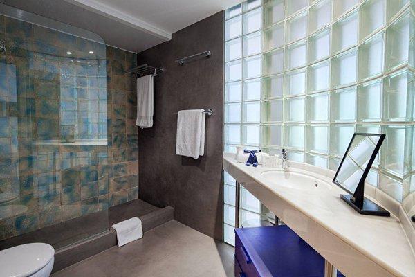 Habitat Apartments Pedrera - фото 9