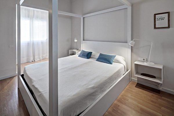 Habitat Apartments Casp - фото 31