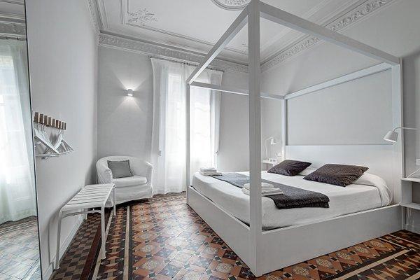 Habitat Apartments Casp - фото 10