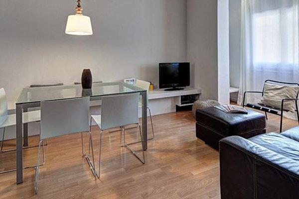 Habitat Apartments Casp - фото 11