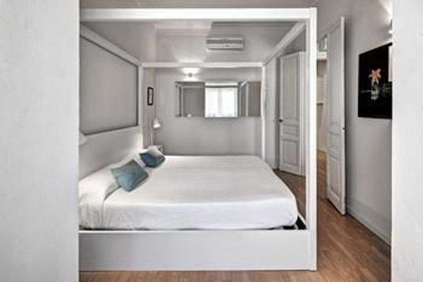 Habitat Apartments Casp - фото 15