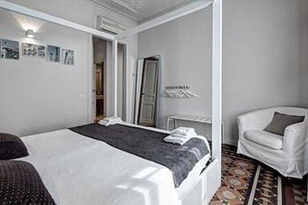 Habitat Apartments Casp - фото 16