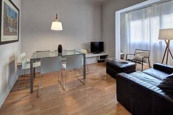 Habitat Apartments Casp - фото 17