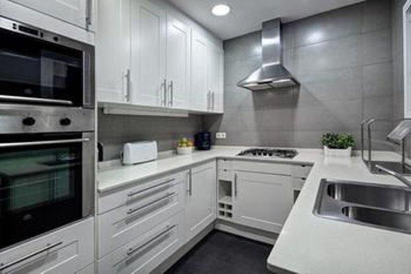 Habitat Apartments Casp - фото 18