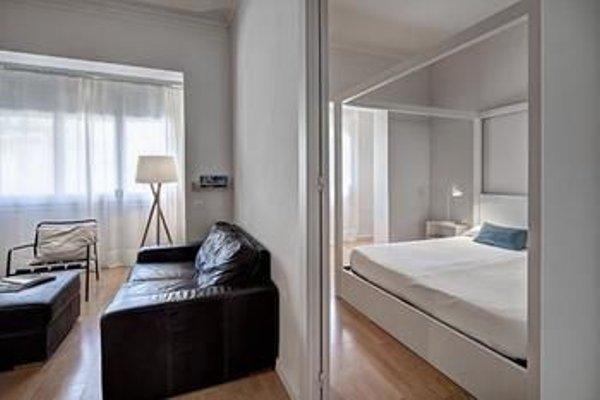 Habitat Apartments Casp - фото 19