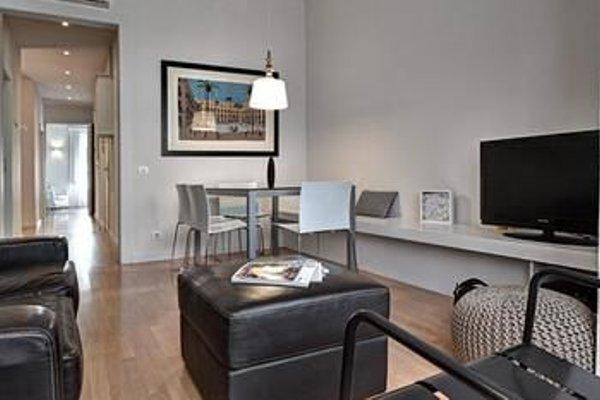 Habitat Apartments Casp - фото 20