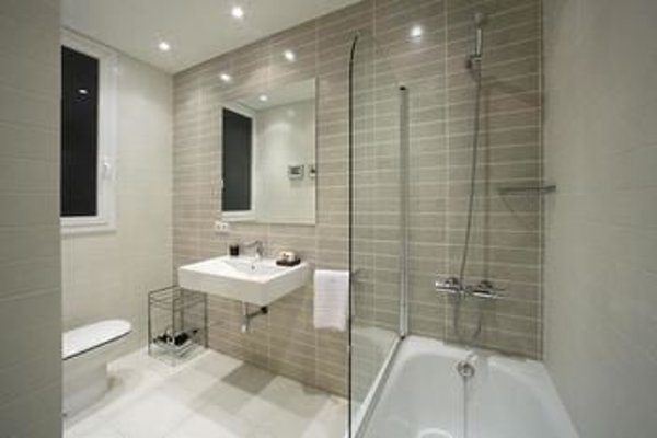 Habitat Apartments Casp - фото 21