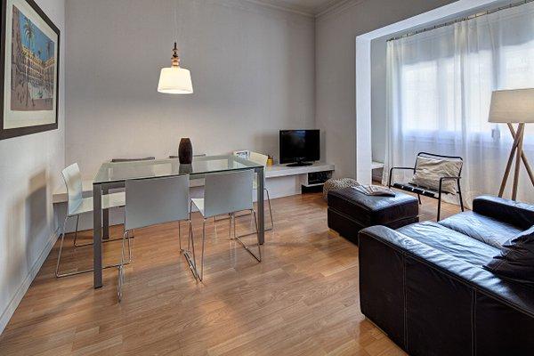 Habitat Apartments Casp - фото 6