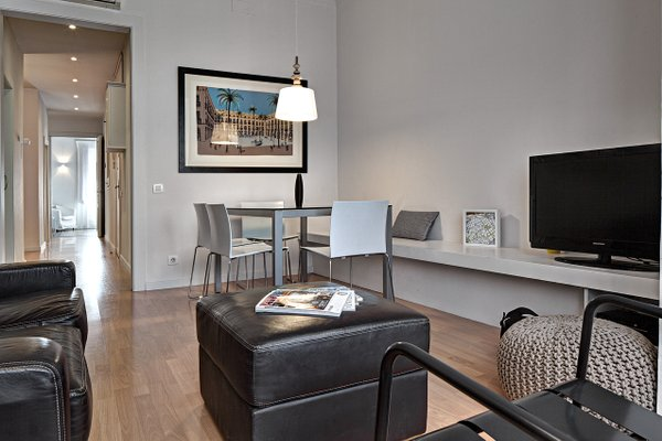 Habitat Apartments Casp - фото 7
