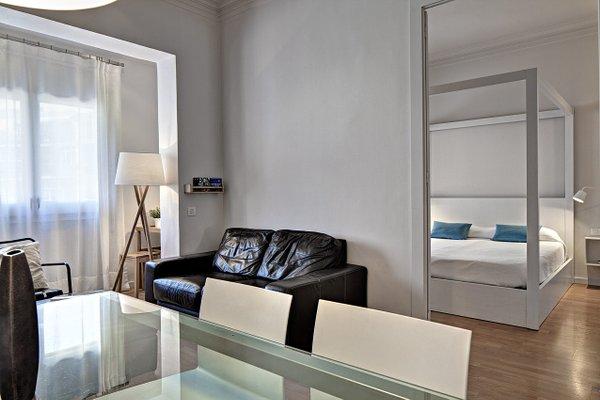 Habitat Apartments Casp - фото 9