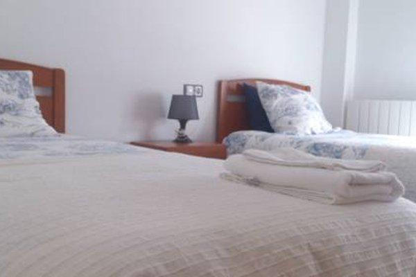 Apartamentos Los Mayos de Albarracin - фото 28