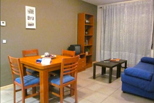 Apartamentos Los Mayos de Albarracin - фото 11