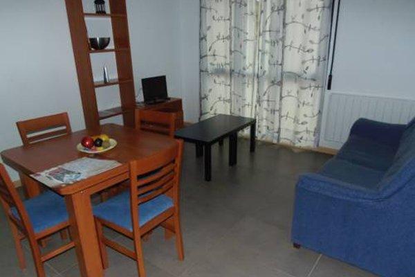 Apartamentos Los Mayos de Albarracin - фото 12