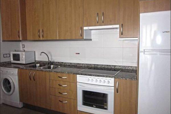 Apartamentos Los Mayos de Albarracin - фото 19
