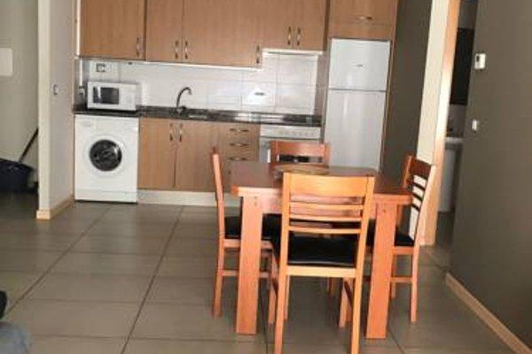 Apartamentos Los Mayos de Albarracin - фото 20