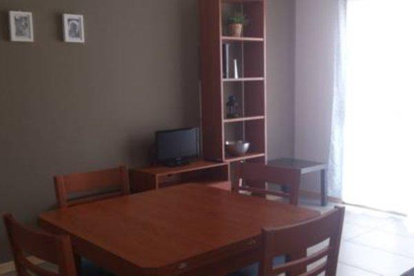 Apartamentos Los Mayos de Albarracin - фото 21