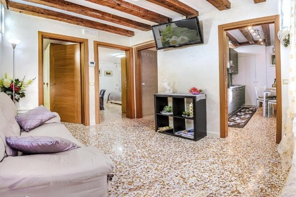Venice Dream House - фото 18