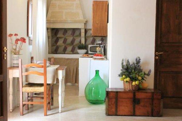 Masseria Zambardo - фото 10
