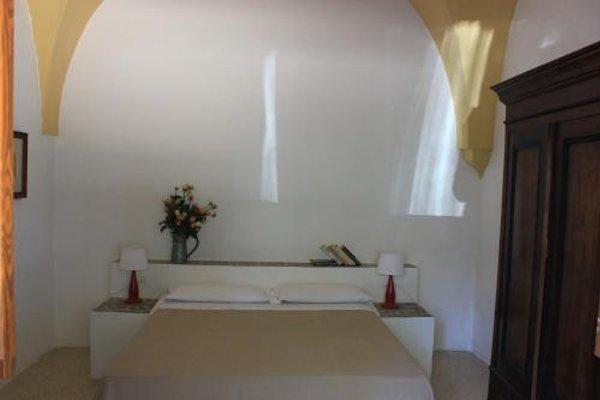 Masseria Zambardo - фото 12