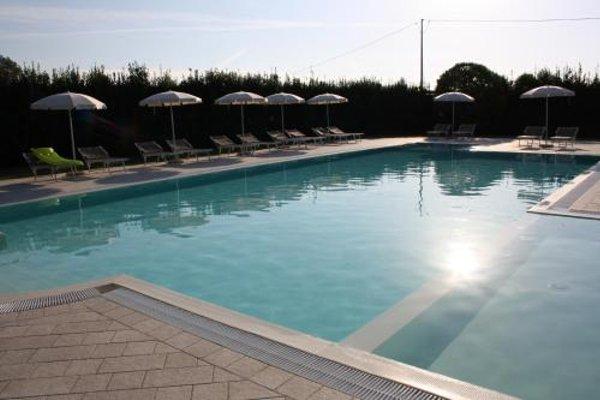 Agriturismo La Pisana - фото 50
