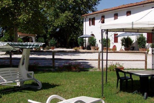 Agriturismo La Pisana - фото 8