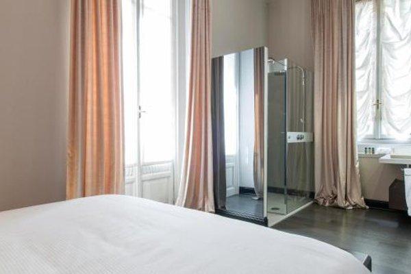 Milan Royal Suites - Centro Cadorna - фото 50